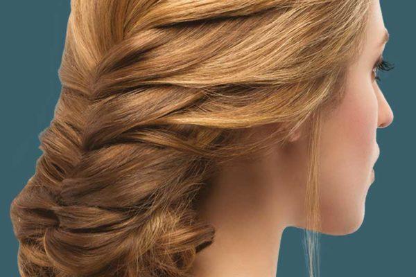 Intuitive Long Hair
