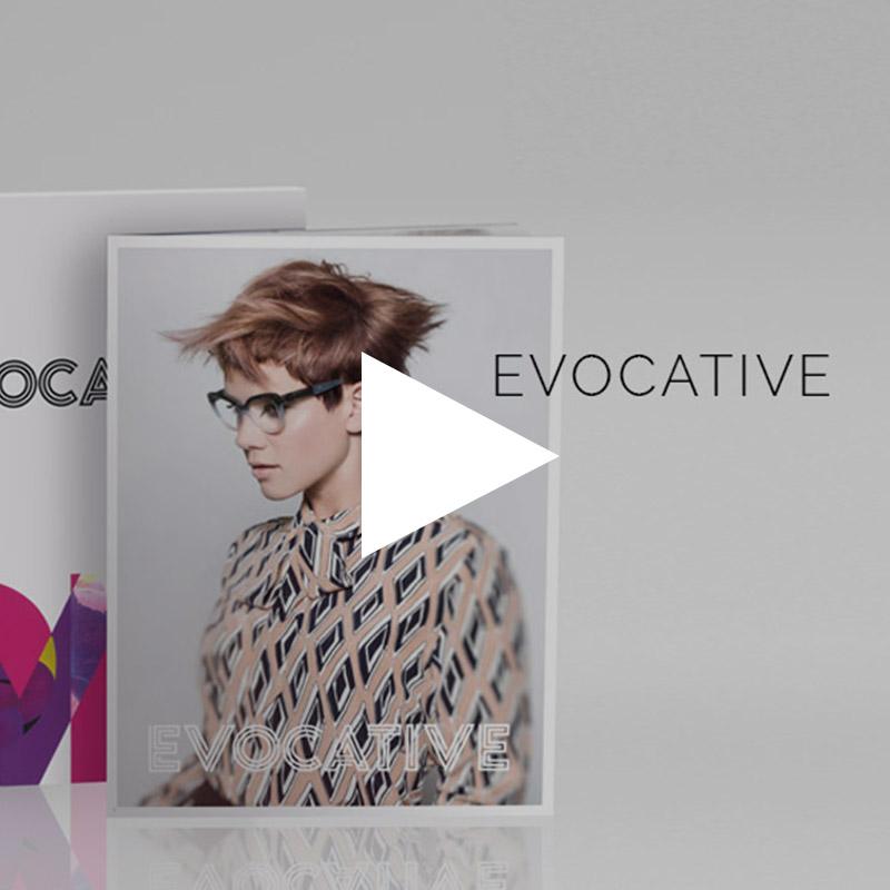 Vidéo Evocative