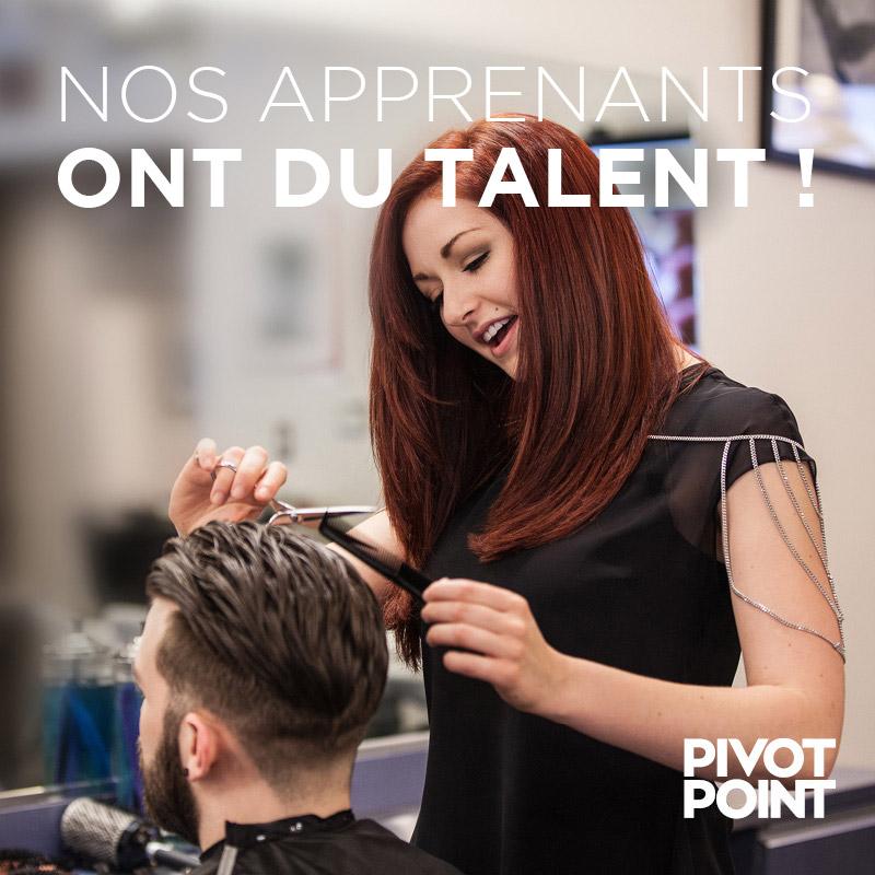 Client – Talent