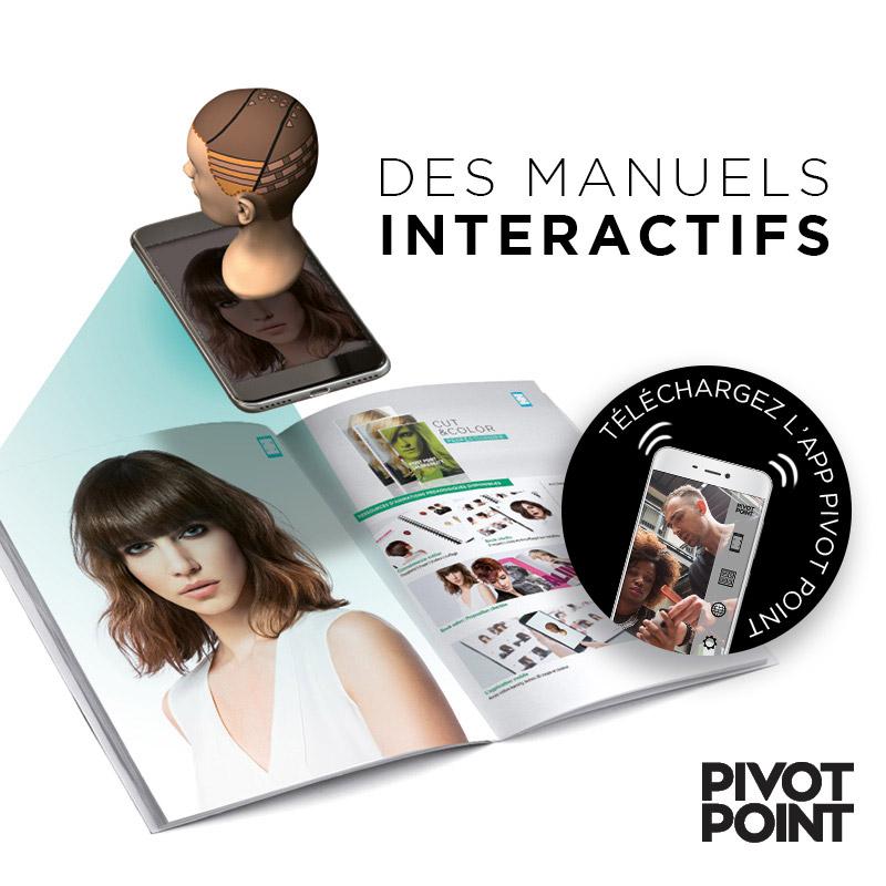 Manuels interactifs