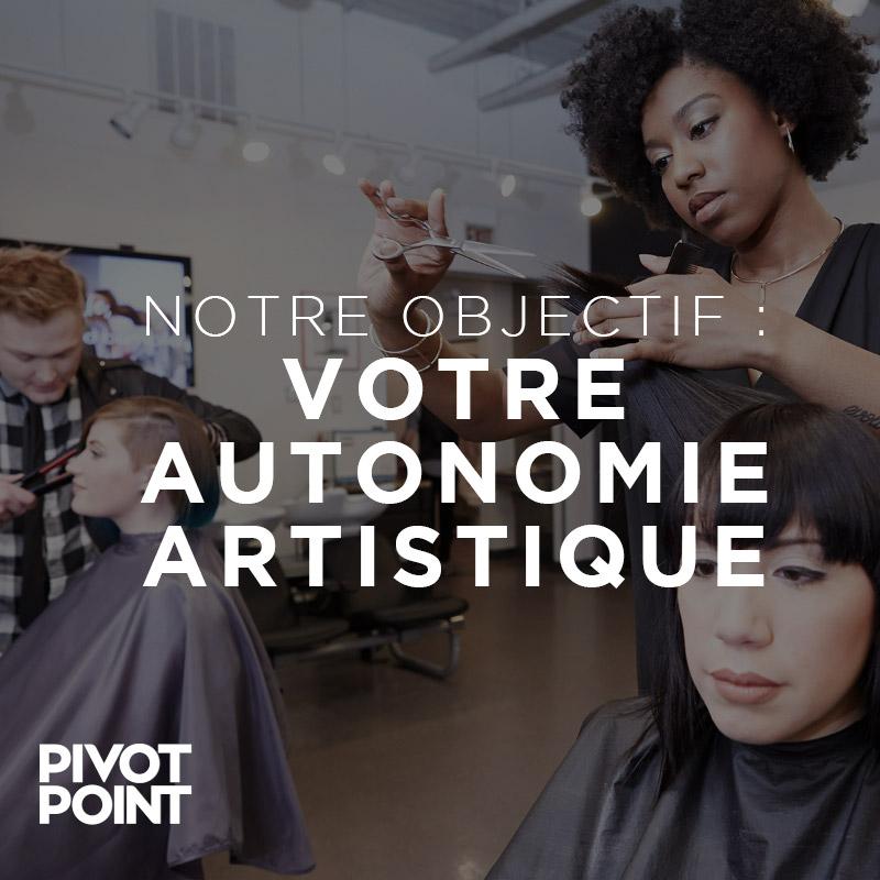 Salon – Autonomie