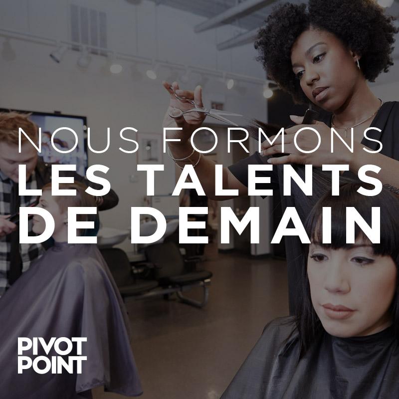 Salon – Talents